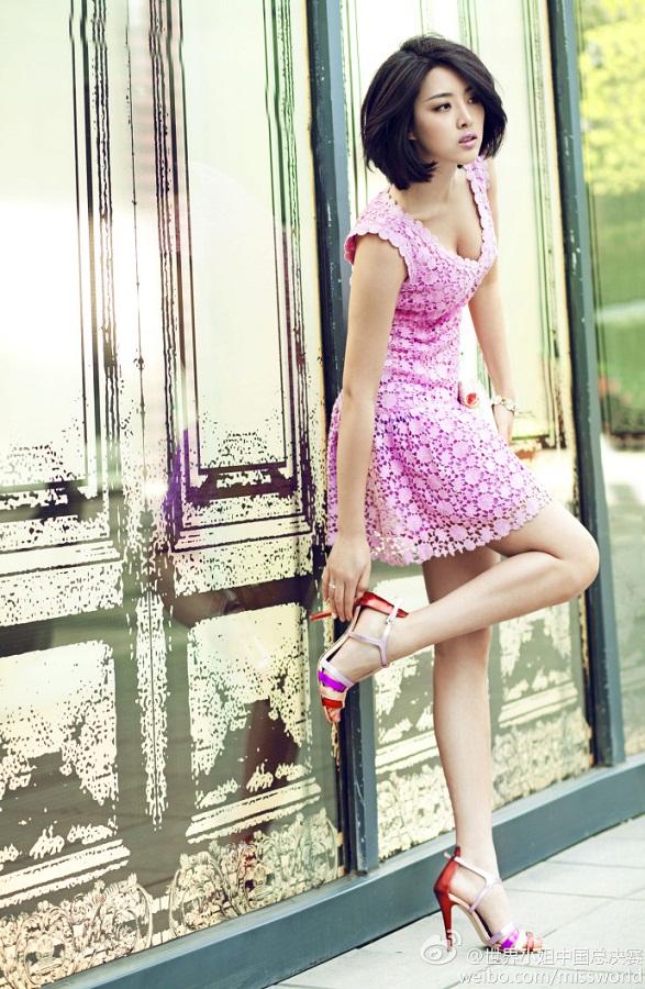 инете про самие красивие китайский девушки очень ветреную или