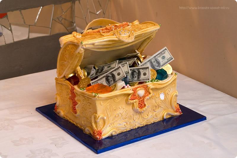 Поздравление к сундучку с деньгами на свадьбу