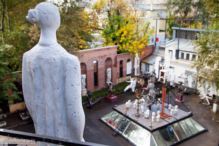 Выставка кропоткинская