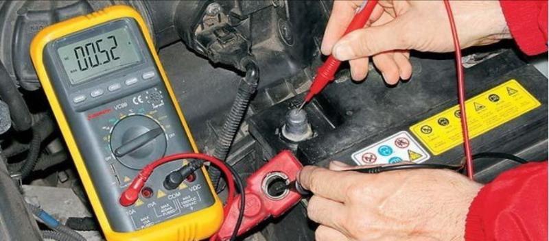 эксперимента почему садится аккумулятор в машине за ночь термобелье для