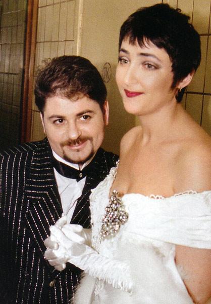 Александр Цекало с женой и детьми дочь и фото Лолиты с