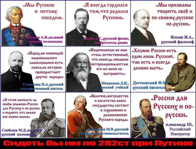 перец высказывания овеликом русском народе валют банка Авангард