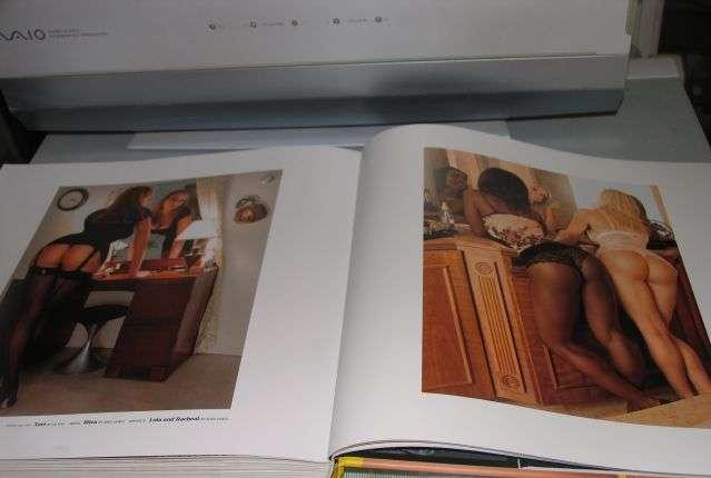 Erotic publisher taschen
