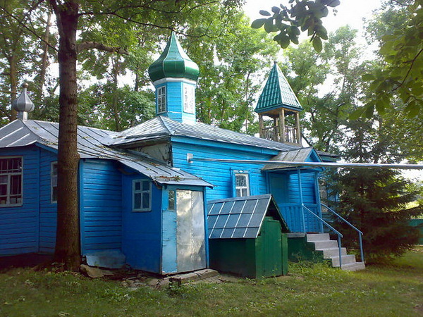 станица ярославская планетарий фото мира