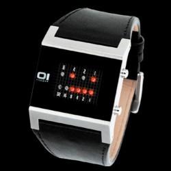 Бинарные часы купить в интернет-магазине
