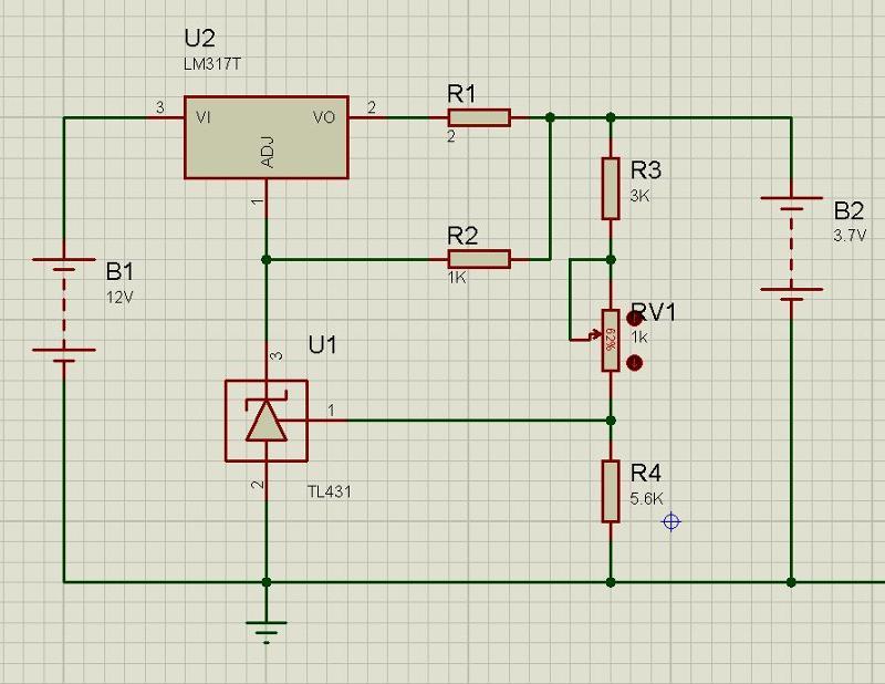Балансиры для зарядки литиевых аккумуляторов