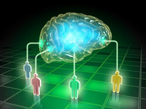 Управление силой мысли человека техника поэтапно