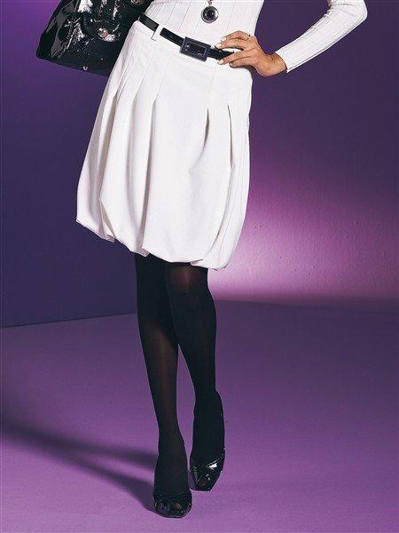 Чулки под белую юбку фото фото 459-212