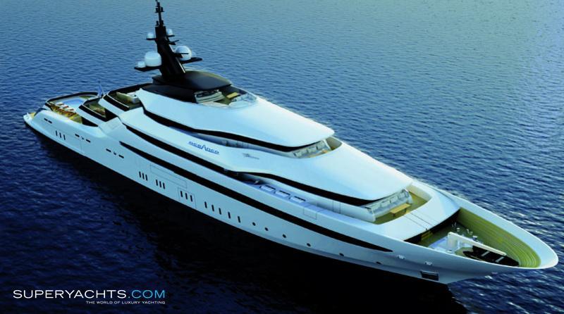 ольга сечина фото на яхте #11