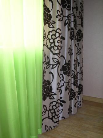 Сочетание цветов в интерьере на фото  Декорирование