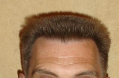причёска мужская бобрик фото