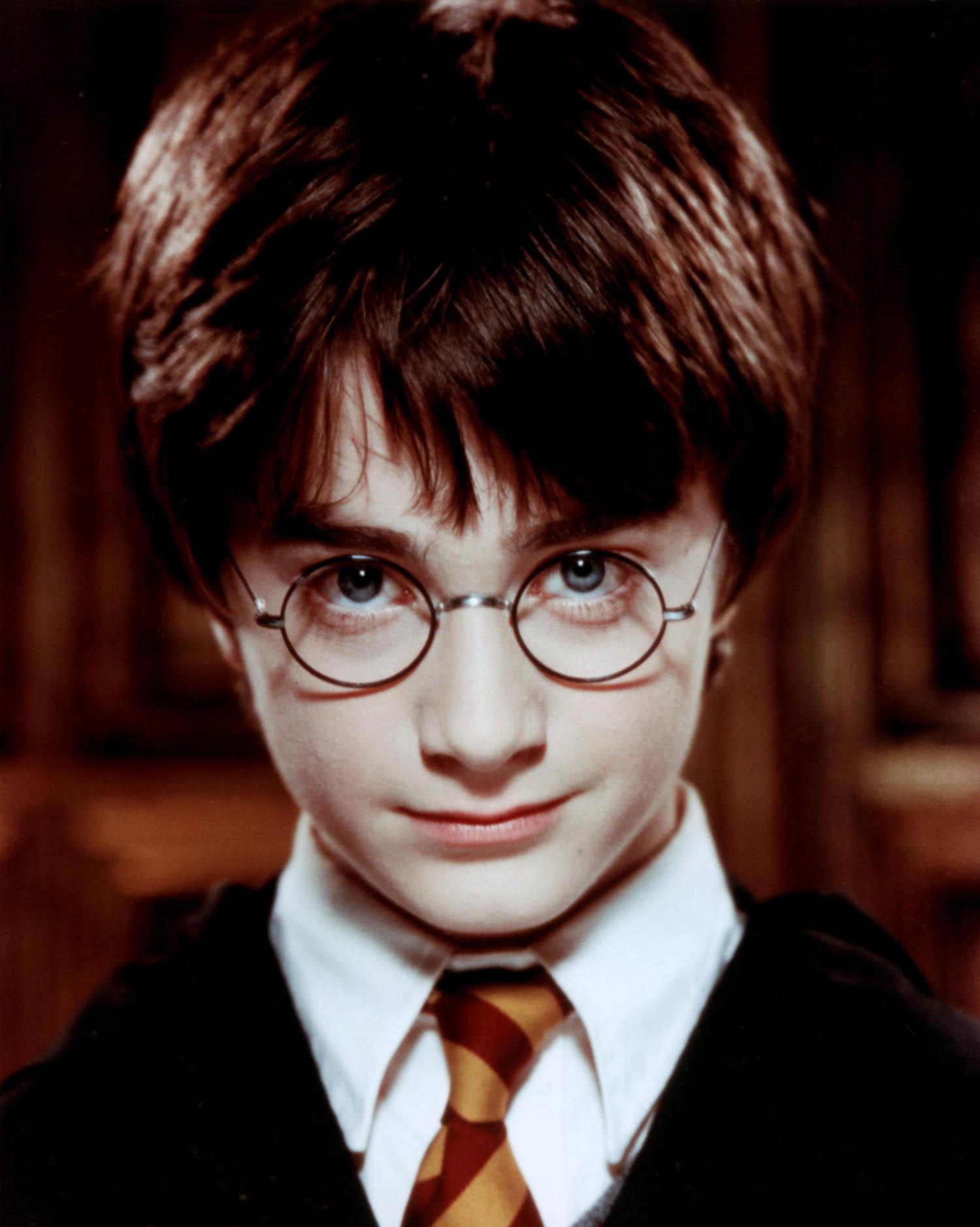 Гарри поттер это мне картинка