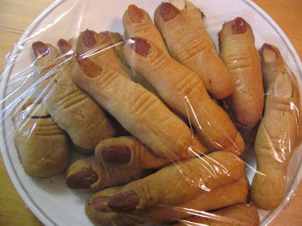 дамские пальчики рецепт с фото пошагово