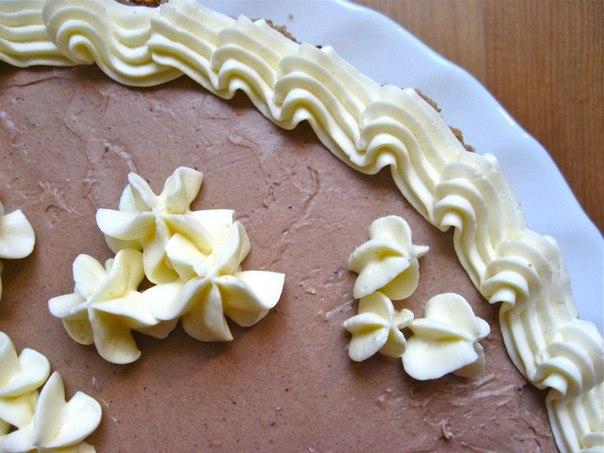 крема для тортов рецепты с фото