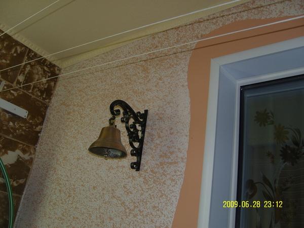 Ответы@mail.ru: дайте совет, чем внутри обшить балкон!.
