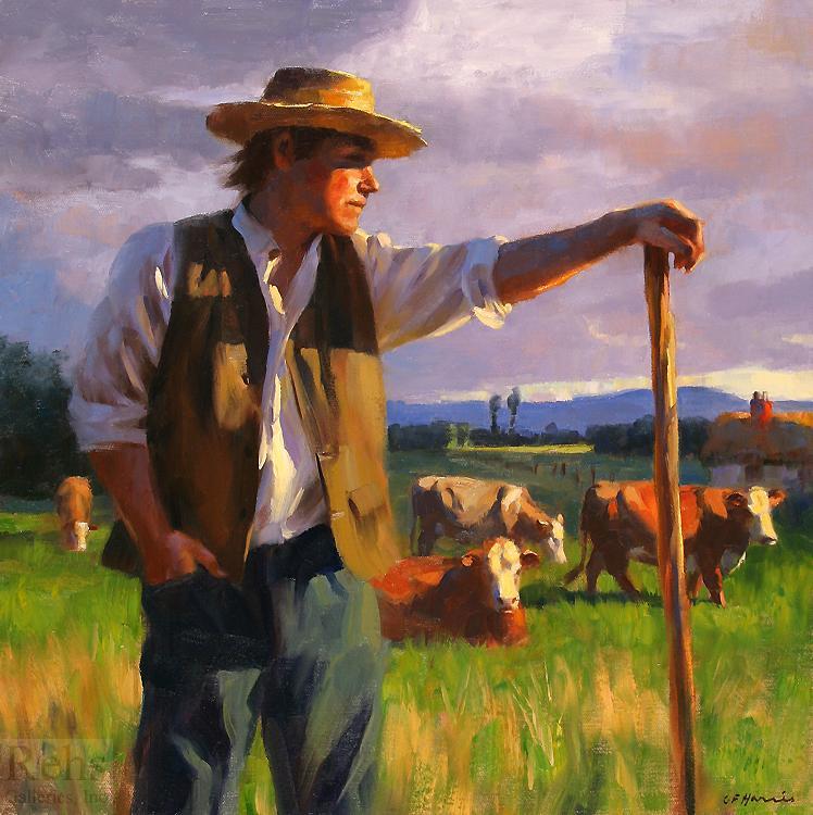 картинки пастухов и пастушек географа была