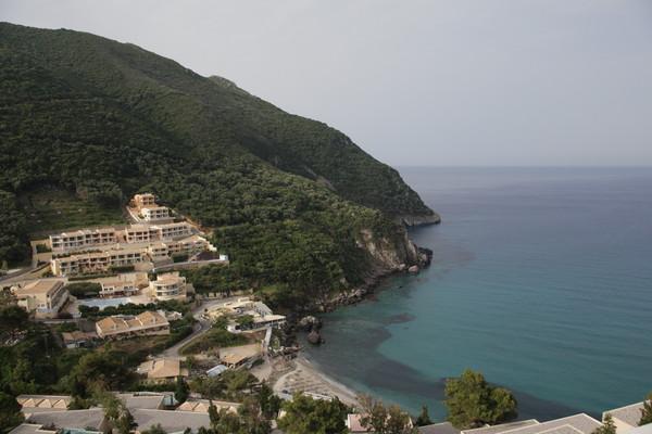 Atlantica grand mediterraneo resort spa корфу