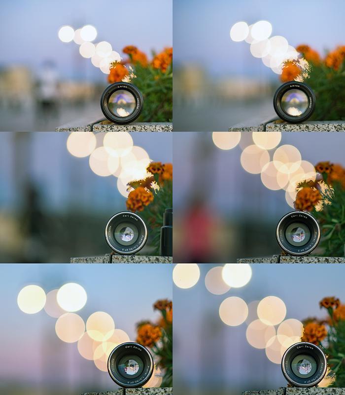 Как сделать предметное фото с размытым фоном того