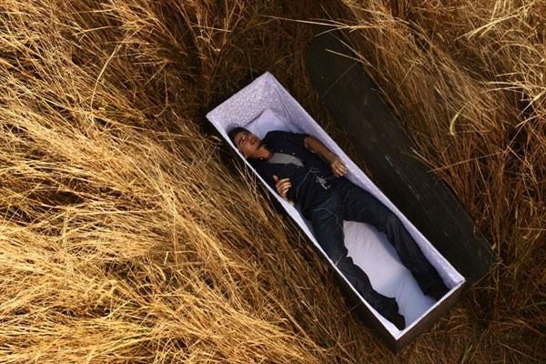 часто снится умерший муж до 40дней славится всякими паранормальными