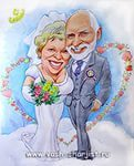 Что подарить родителям на годовщину свадьбы - выбираем подарок