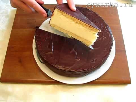 Торт со сгущенкой пошаговый рецепт фото