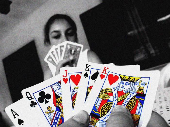 Плохо ли играть в карты зайка казино