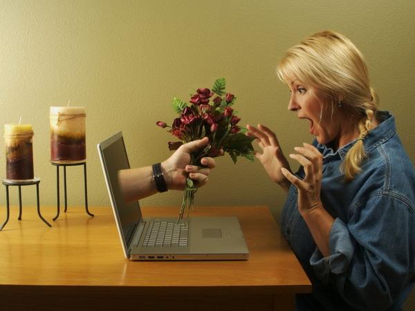 Об Опытах Виртуальных Знакомств