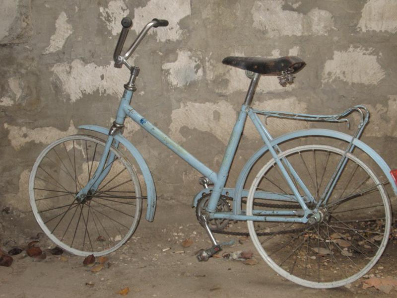 Велосипед школьник ссср фото