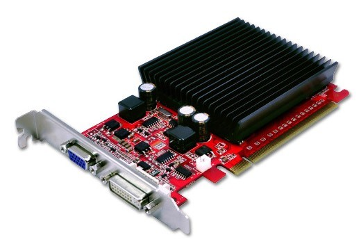 Видеокарта Zotac GeForce 95 GT 1GB DDR2: цены в