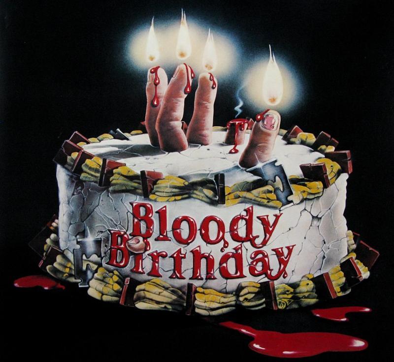 Анимации днем, картинки с днем рождения злые