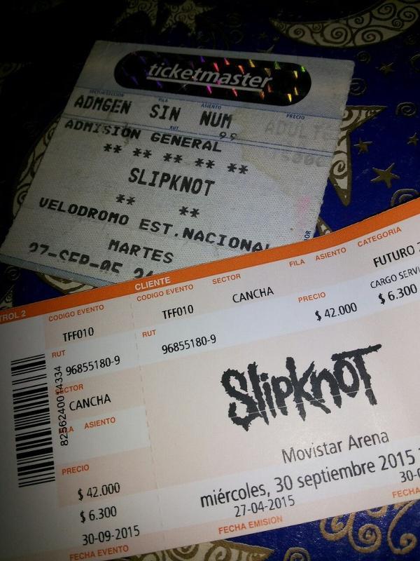Билеты на концерт группы Stone Sour 10 ноября 2017 года