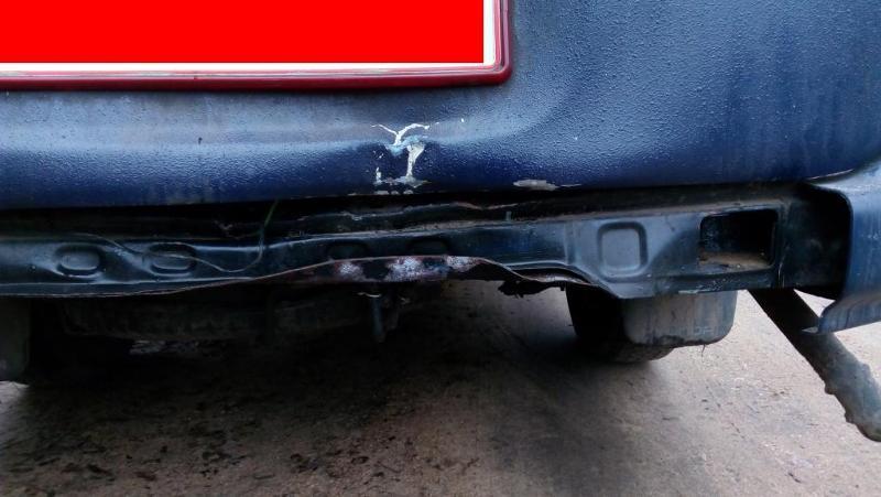 Шагрень при покраске авто: что это такое и как убрать? | 451x800