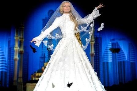 Платья в москве с чеченским