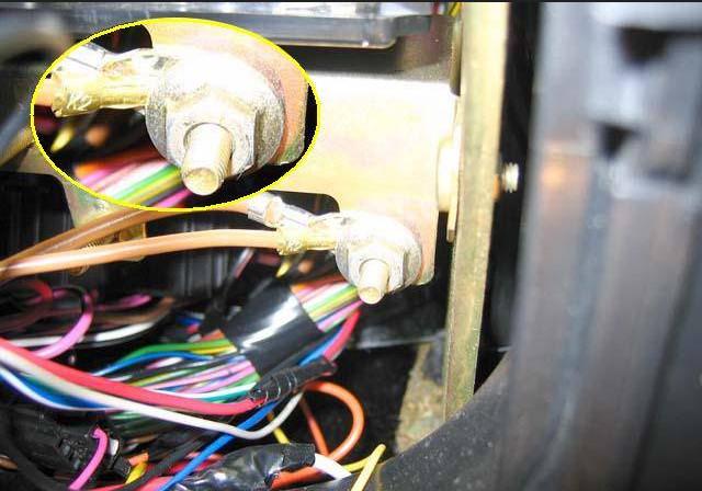 Фото №17 - масса на ВАЗ 2110 инжектор