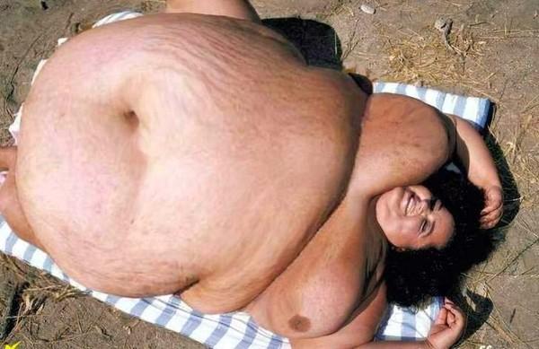 фото жирных толстых баб