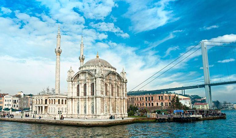 Картинки по запросу Мечеть Ortaköyi