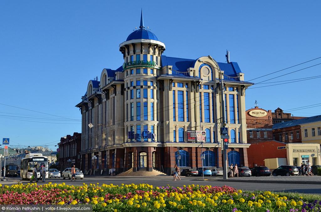 Фото город фотографии города скамейки устанавливаются