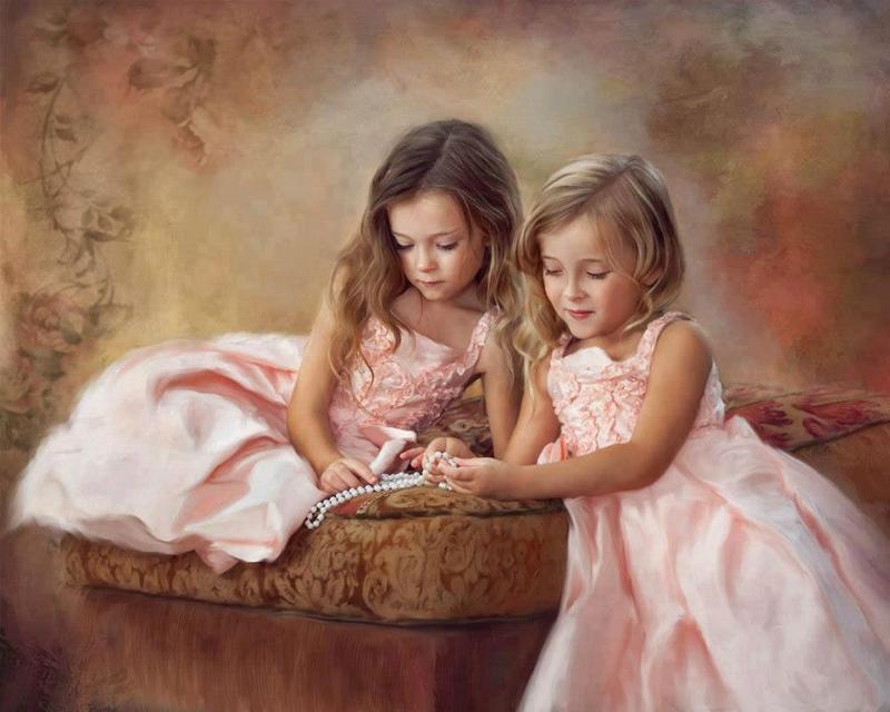 Картинки красивые сестра