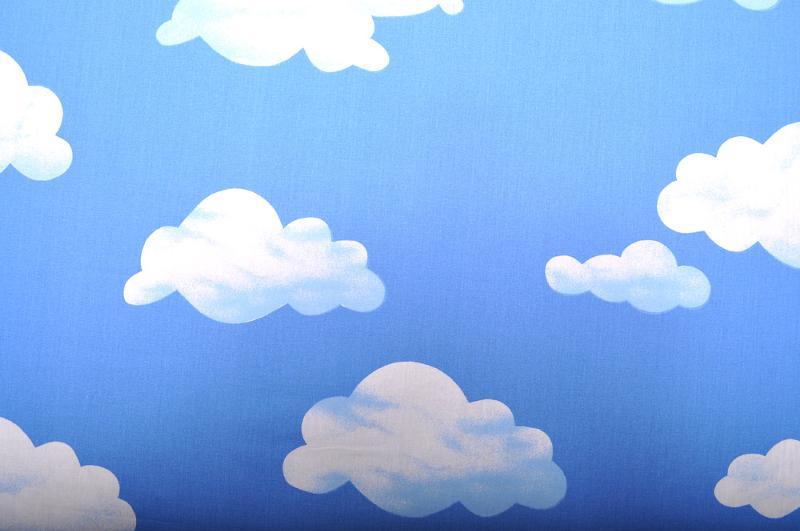Картинка небо для дошкольника