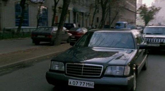 Какие авто были в сериале бригада гонки фильмы с вин дизелем