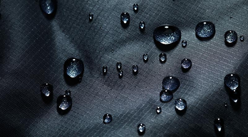 бред как сделать ткань непромокаемой в домашних условиях видео собрали