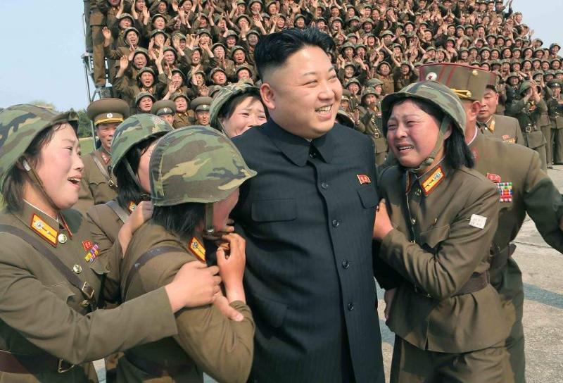 В Госдуме РФ назвали фейком сообщения об ухудшении здоровья Ким Чен Ына
