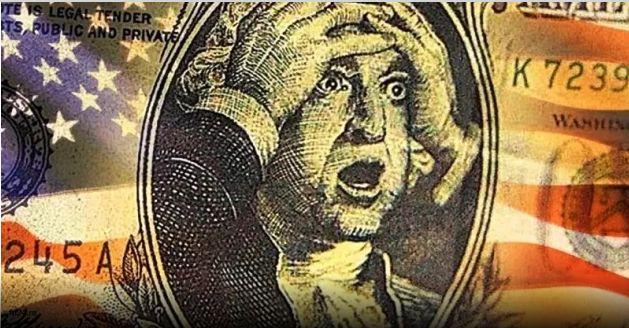 когда будет крах доллара зарплаты опасны, просто