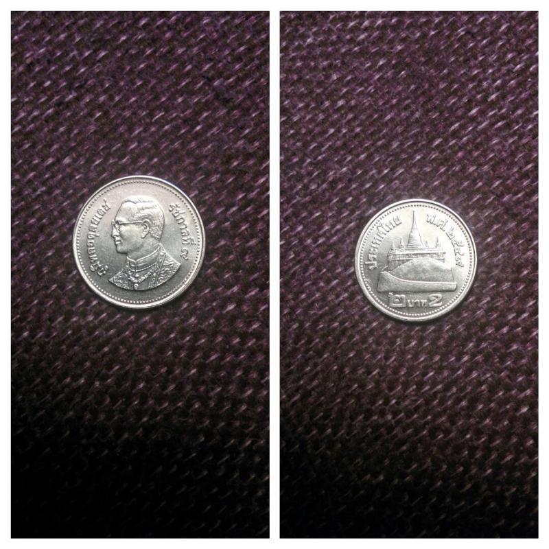 как узнать чья монета по фото для