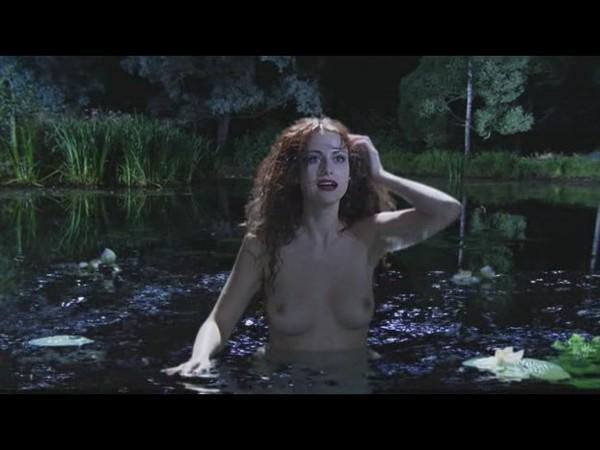 анна ковальчук фото интимные