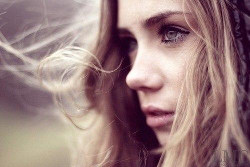 картинка обиженная девушка