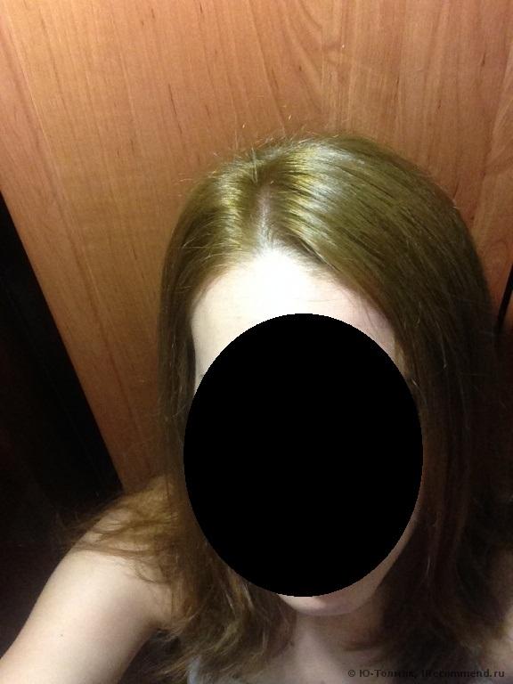 как избавиться от зеленого оттенка на волосах предлагаем