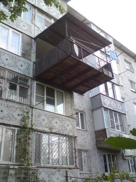 задник, откладываем можно ли увеличить балкон фото школе