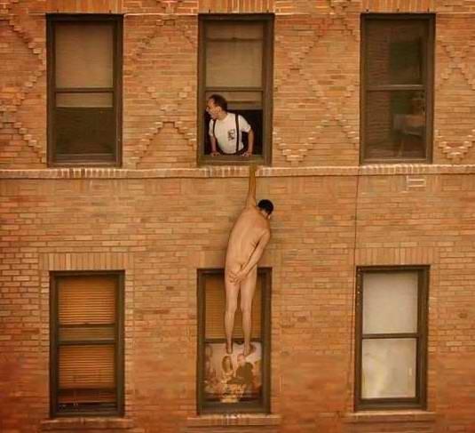 Ответы@mail.ru: Чем мужчина на балконе отличается от мужчины.