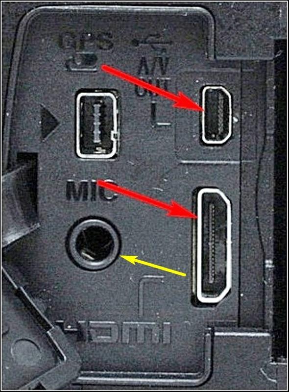 как подключить микрофон петлю к фотокамере кэнон бибер популярный